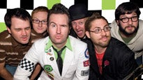 Reel Big Fish: concert and tour dates and tickets