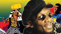 Jimmy Cliff: buy tickets