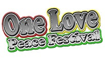 One Love Festival: concert and tour dates and tickets