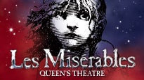 Les Miserables: concert and tour dates and tickets