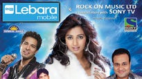 Shreya Ghoshal: buy tickets