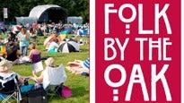 Folk By the Oak - Seth Lakeman: buy tickets
