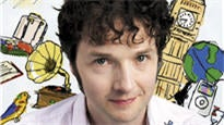 Chris Addison: concert and tour dates and tickets