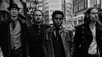 Vintage Trouble: buy tickets