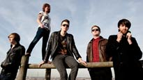 The Pigeon Detectives: buy tickets