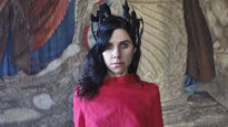 PJ Harvey: concert and tour dates and tickets