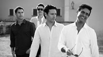 Il divo concert and tour dates and tickets - Il divo tour dates ...