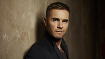 Gary Barlow: concert and tour dates and tickets