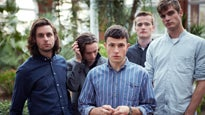 The Maccabees: buy tickets