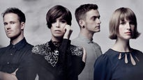 The Jezabels: buy tickets