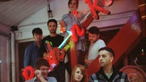 Los Campesinos!: buy tickets