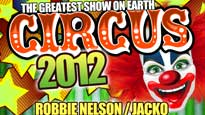 Circus: buy tickets