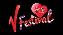 V Festival: concert and tour dates and tickets