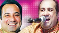 Ustad Rahat Fateh Ali Khan: concert and tour dates and tickets