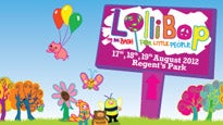 Lollibop Festival: concert and tour dates and tickets