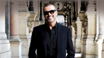 George Michael: concert and tour dates and tickets