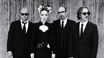 Garbage: buy tickets