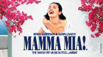 Mamma Mia: buy tickets