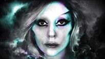 Lady GaGa: concert and tour dates and tickets