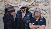 Motorhead: buy tickets