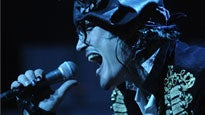 Adam Ant: concert and tour dates and tickets