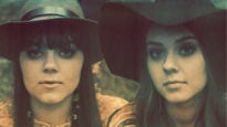 First Aid Kit: buy tickets