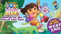 Dora the Explorer: concert and tour dates and tickets