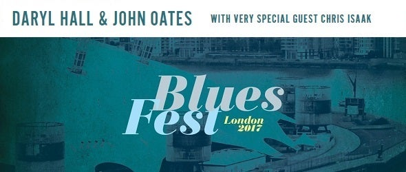 Find Tickets for Hall & Oats