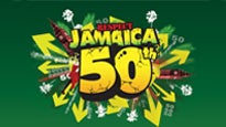 Jamaica 50: concert and tour dates and tickets