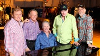 The Beach Boys: concert and tour dates and tickets