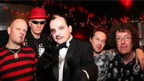 The Damned: buy tickets