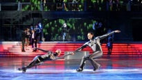 Sochi: Small Stories of a Big City - Ice Show: concert and tour dates and tickets