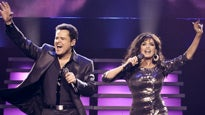 Donny & Marie: concert and tour dates and tickets