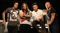 Shinedown: concert and tour dates and tickets