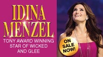 Idina Menzel: concert and tour dates and tickets