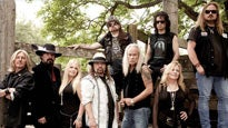 Lynyrd Skynyrd: concert and tour dates and tickets