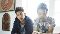 Rizzle Kicks: concert and tour dates and tickets