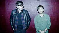 The Black Keys: buy tickets