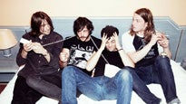 The Vaccines: concert and tour dates and tickets