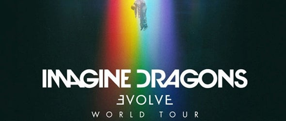 Find tickets for Imagine Dragons