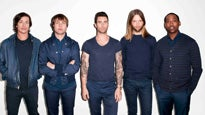 Maroon 5: concert and tour dates and tickets