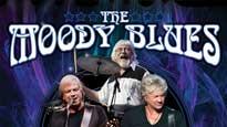 The Moody Blues: buy tickets