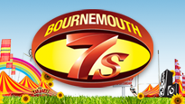 Bournemouth 7s Festival 2013 - V.VIP Weekend Camping Ticket