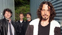 Soundgarden: concert and tour dates and tickets
