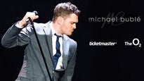Michael Buble: buy tickets