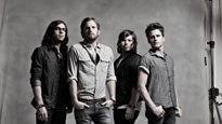 Kings of Leon - Seated