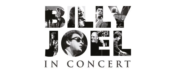 Find Tickets for Billy Joel