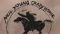 Neil Young & Crazy Horse - Alchemy Tour - Seated
