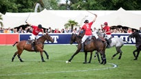 MINT Polo in the Park Finals Day - Grandstand Seating