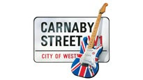 Carnaby Street The Musical